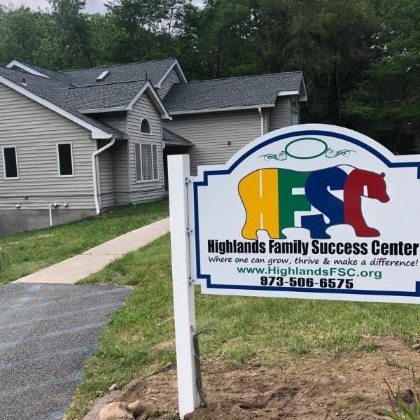 Highlands Family Success Center Buildings